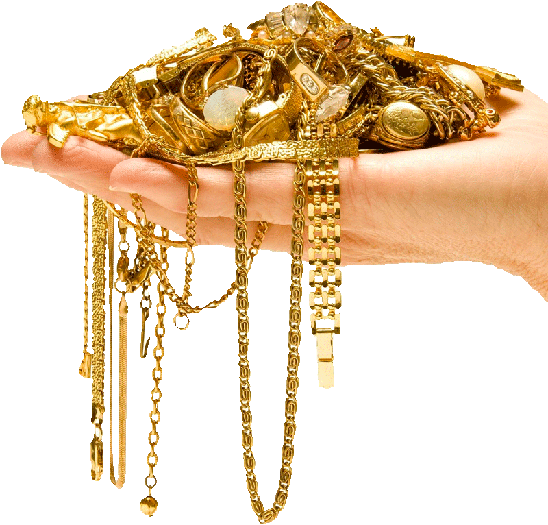 Gold Jewelry Estate Buying